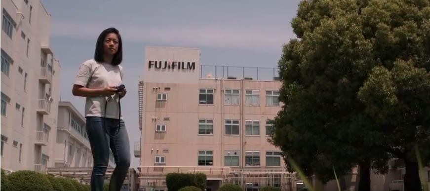 fujifilm dokumentär